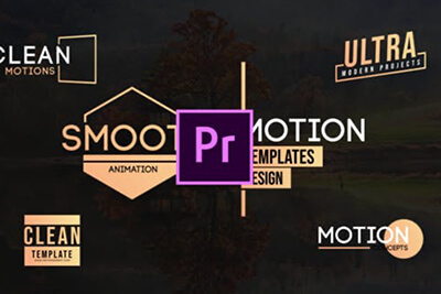Motion Titles