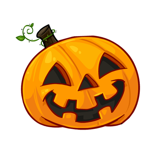 WordPress Spooky Sale