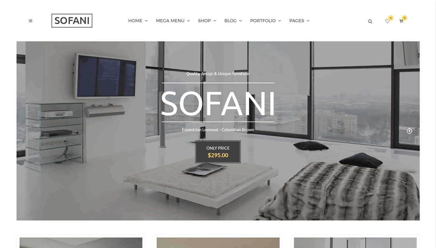 Sofani