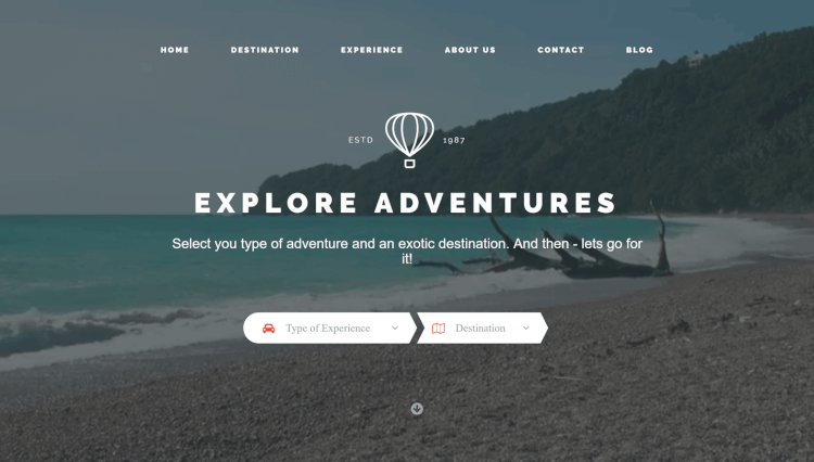Travel Dojo - Tour Directory and Travel Agency WordPress Theme