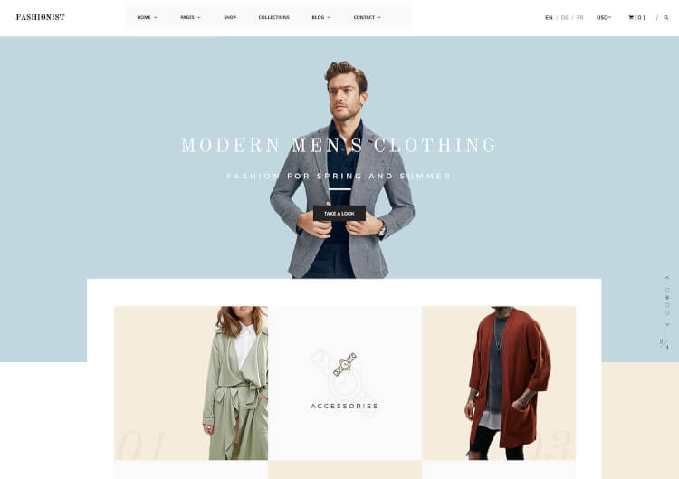 16+ Best Jewelry WordPress Themes 2018 - Theme Junkie