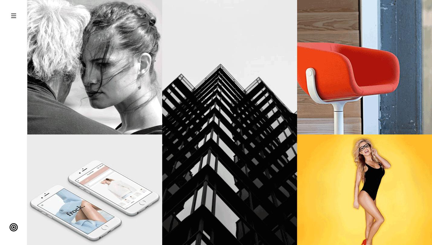 30 Best Wordpress Portfolio Themes For Illustrators 2020 Free Premium Theme Junkie