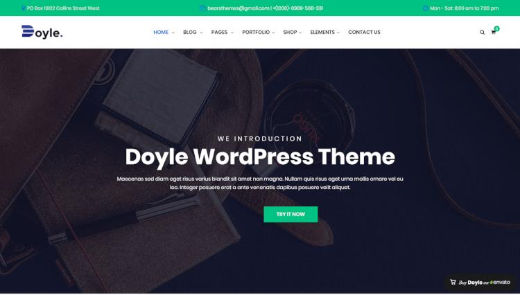 15+ Best BuddyPress Compatible WordPress Themes 2018 - Theme Junkie