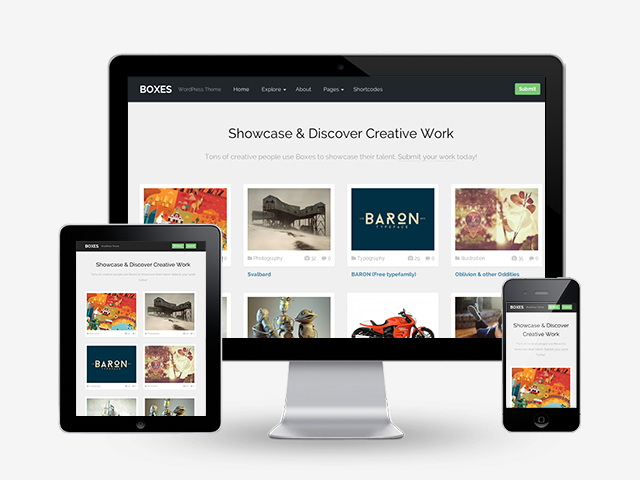 boxes-wordpress-theme