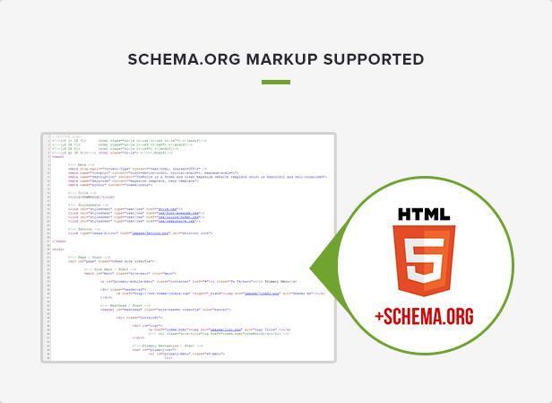 theWorld Schema.org Feature