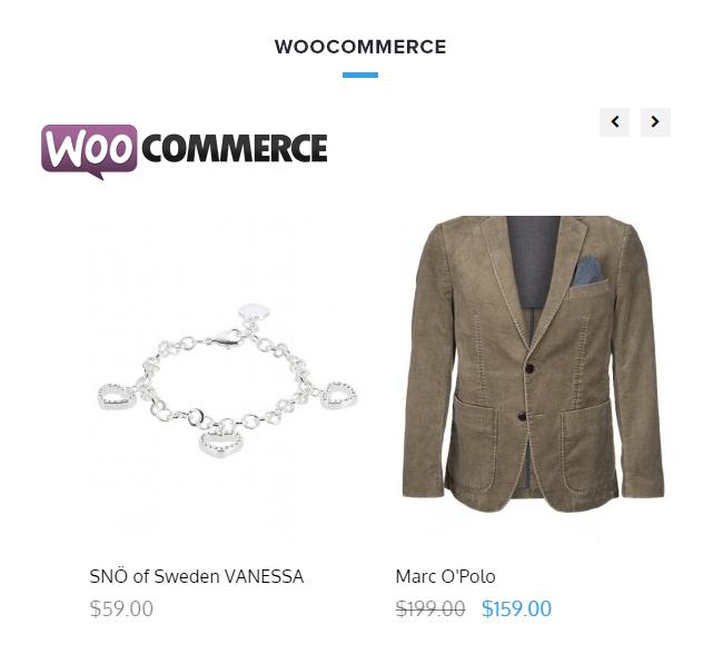 02 woocommerce - VideoZ WordPress Theme
