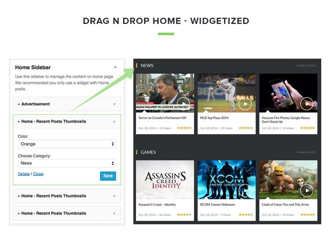 videoz-widgets