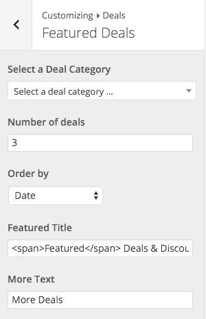 Beginner Customizer Deals Featured