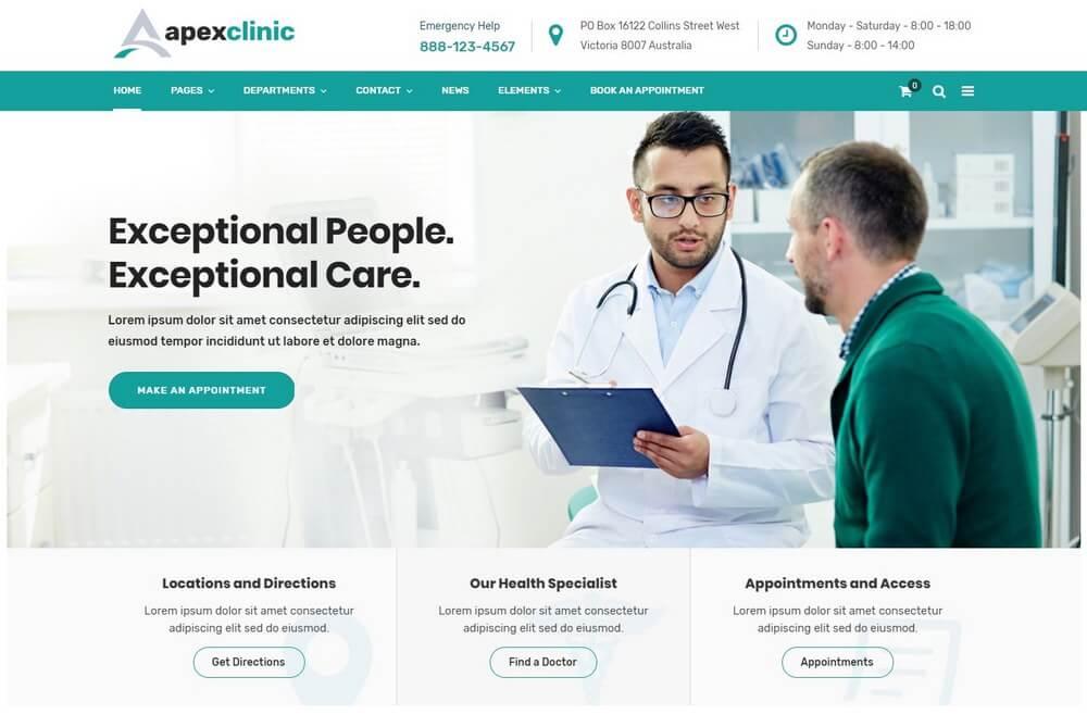 ApexClinic