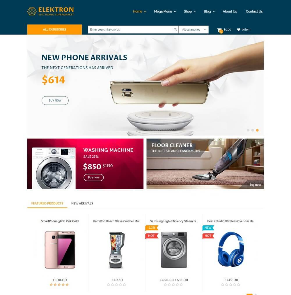 97eaccef8 18+ Best Amazon Affiliate WordPress Themes 2019 - Theme Junkie