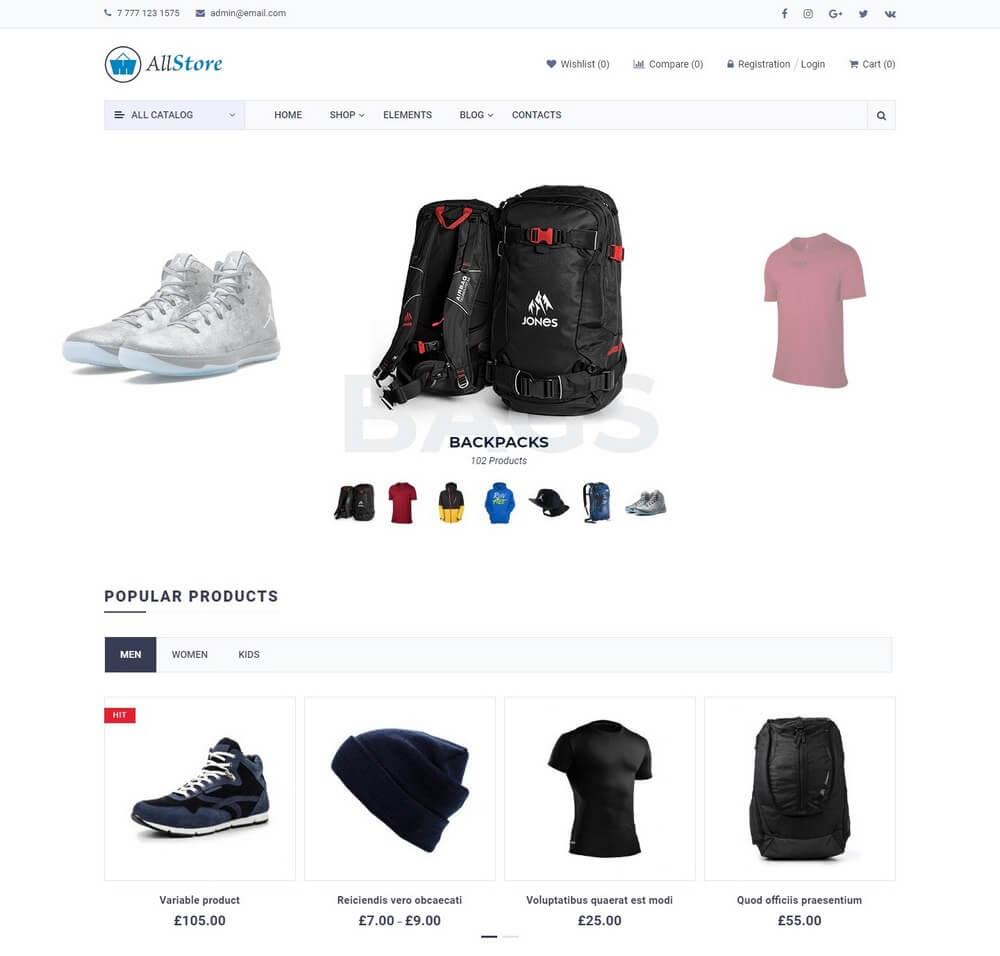 AllStore