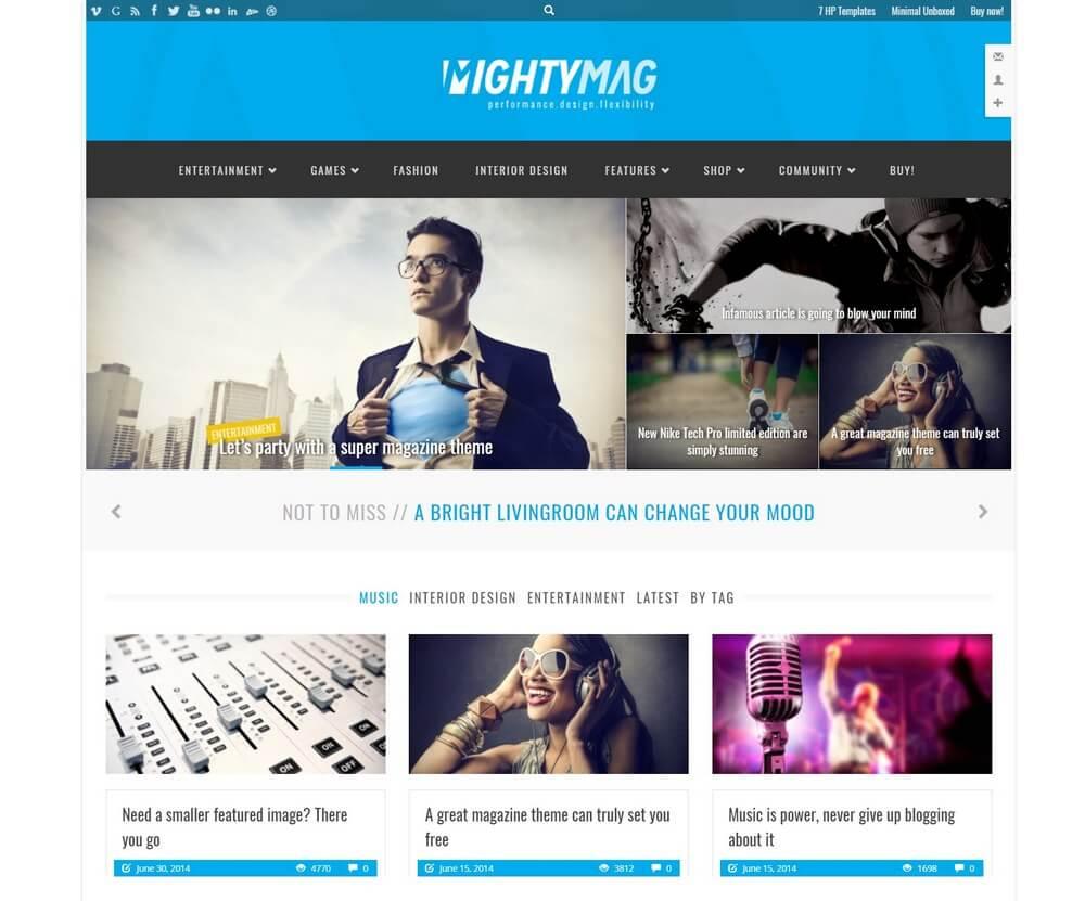 MightyMag