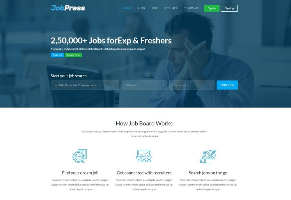 JobPress
