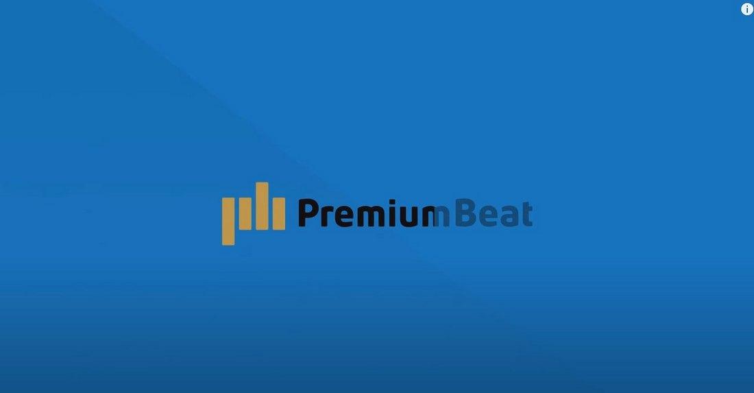 3 Free Animated Premiere Pro Logo Reveals