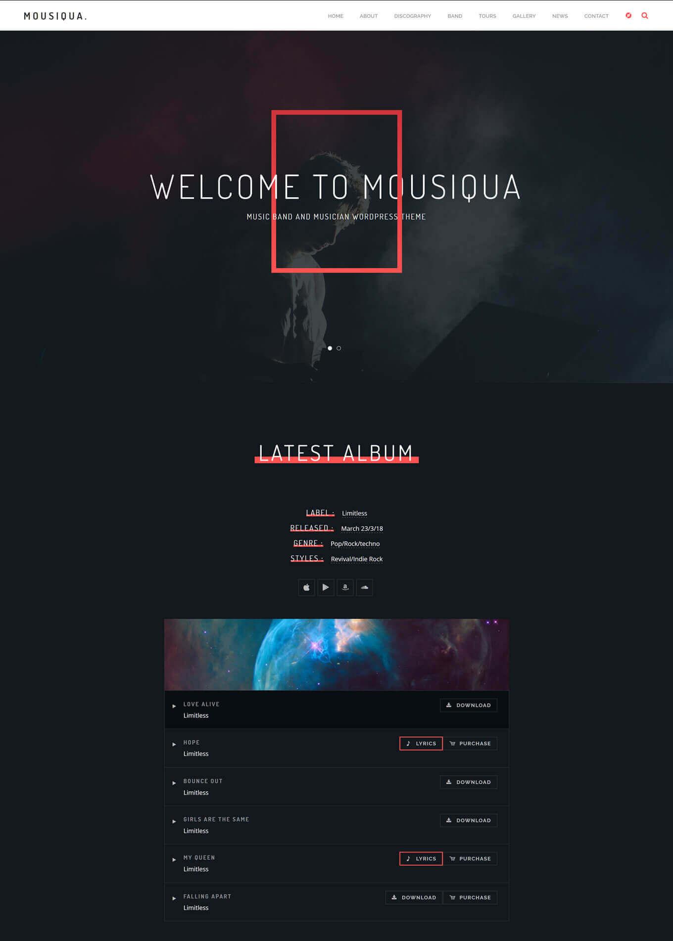 Mousiqua