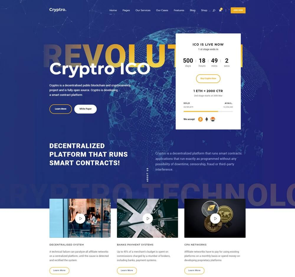 Cryptro