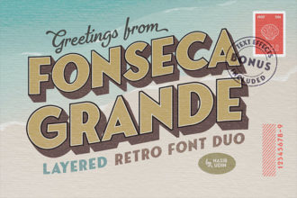 20+ 3D Lettering Fonts (Best 3D Fonts for Logos, Graffiti & More) 2021