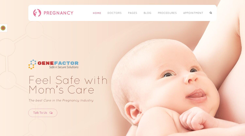 Pregnancy Medical