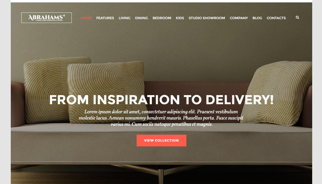 Furniture Store & Interior Design