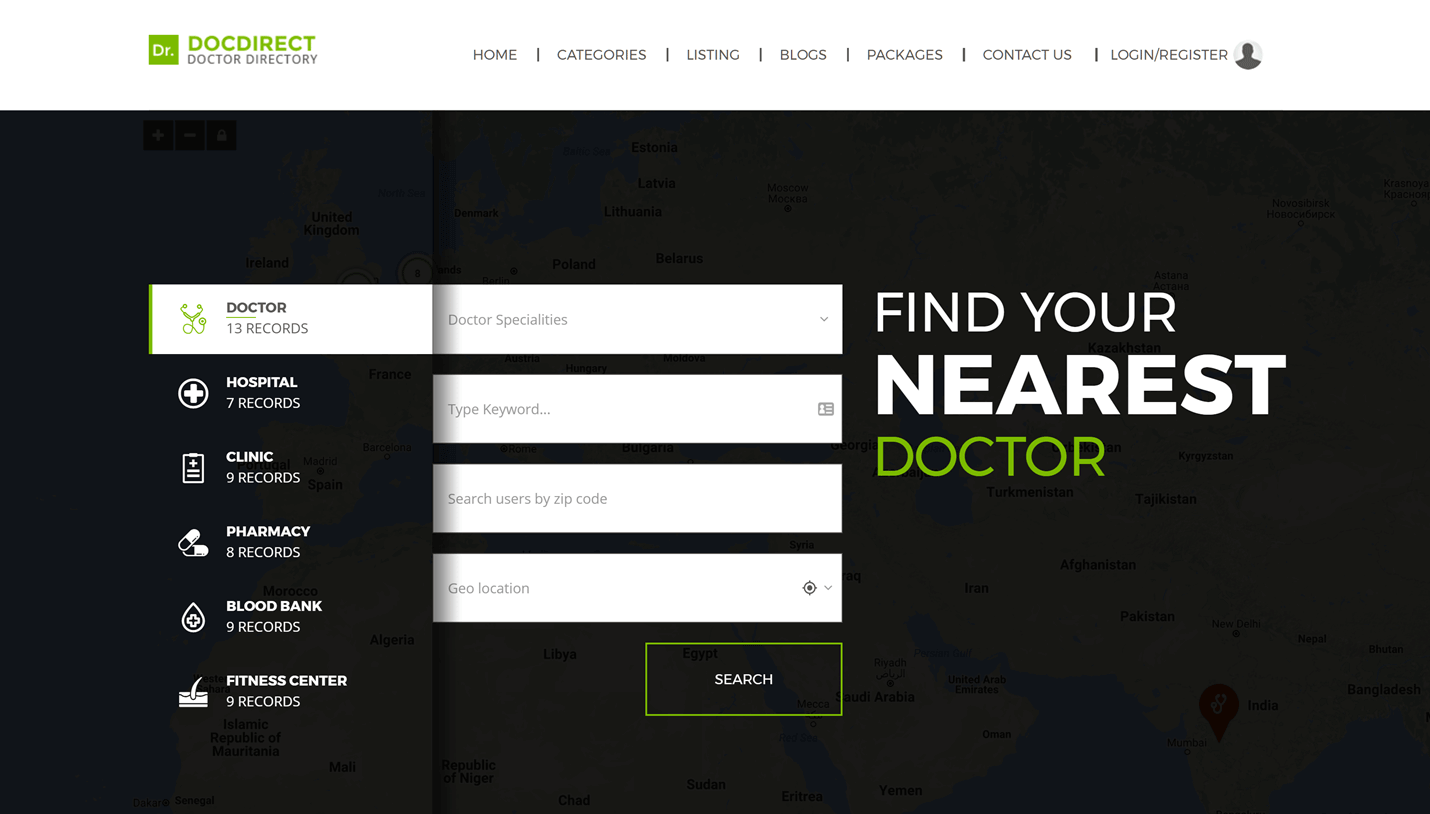 DocDirect