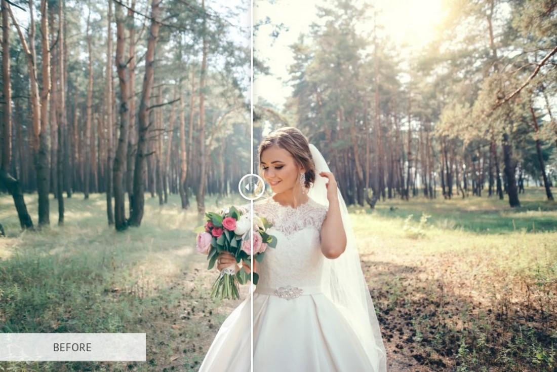 Petualangan - LUT Pernikahan Gratis