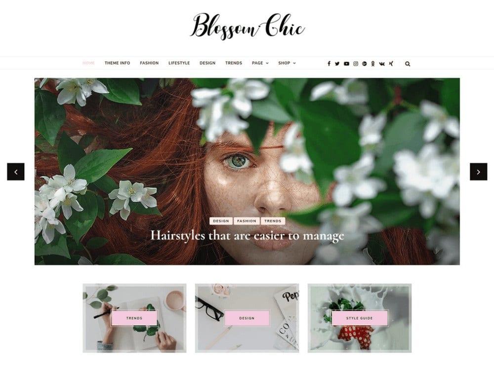 Blossom Chic-free-wordpress-theme