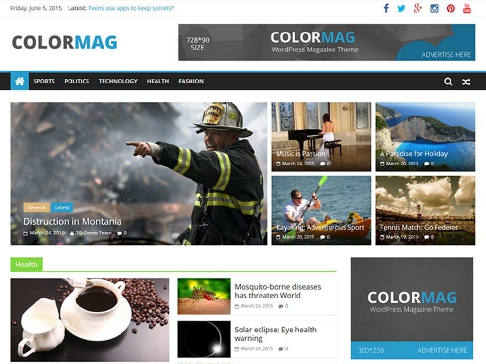 ColorMag-free-wordpress-theme