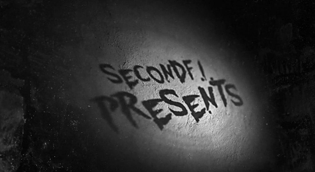 Flashlight - B&W Horror Titles for Premiere Pro