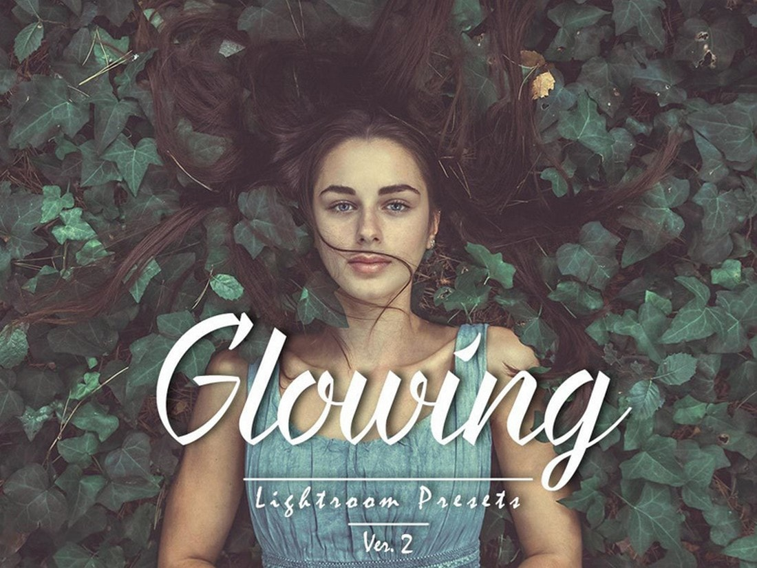 Glowing Summer - 20 Free Lightroom Presets