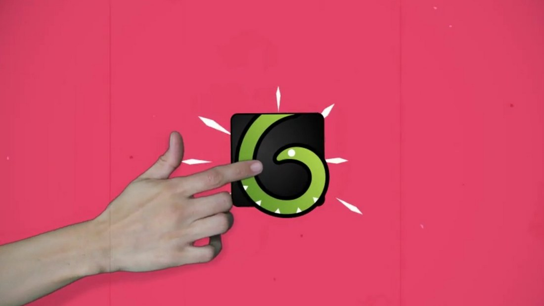 Hands-On Logo Reveal Premiere Pro Templates