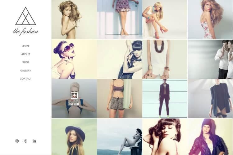 Jupiter WordPress Tema Ulasan Fashion