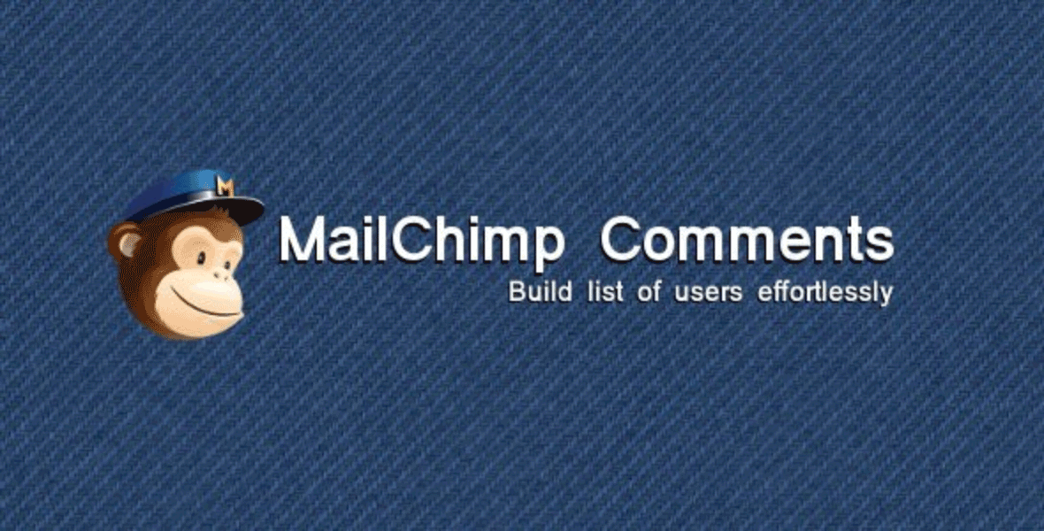 MailChimp WordPress Plugins Comments