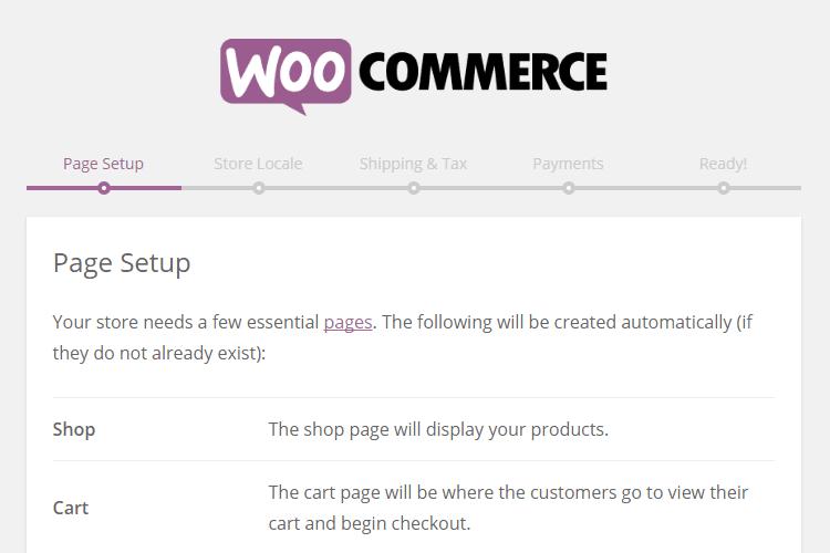 Ulasan Merchandiser Pengaturan WooCommerce