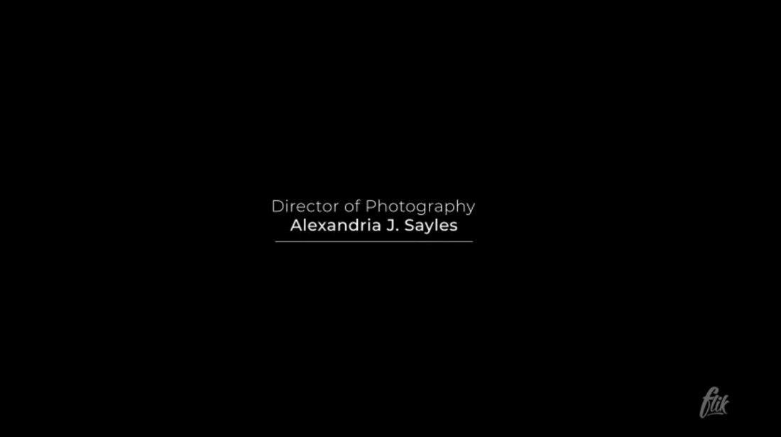 Kredit Film Minimal Premiere Pro Template