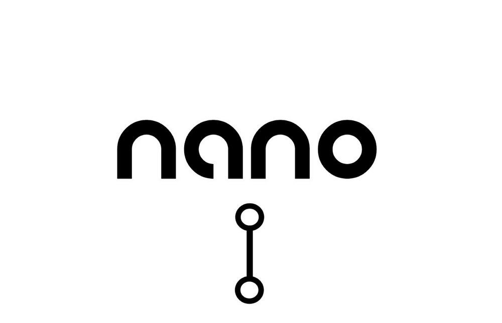Nano - Free Futuristic Font