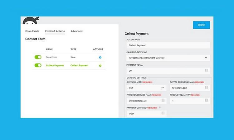 Gateway Pembayaran Standar PayPal 2
