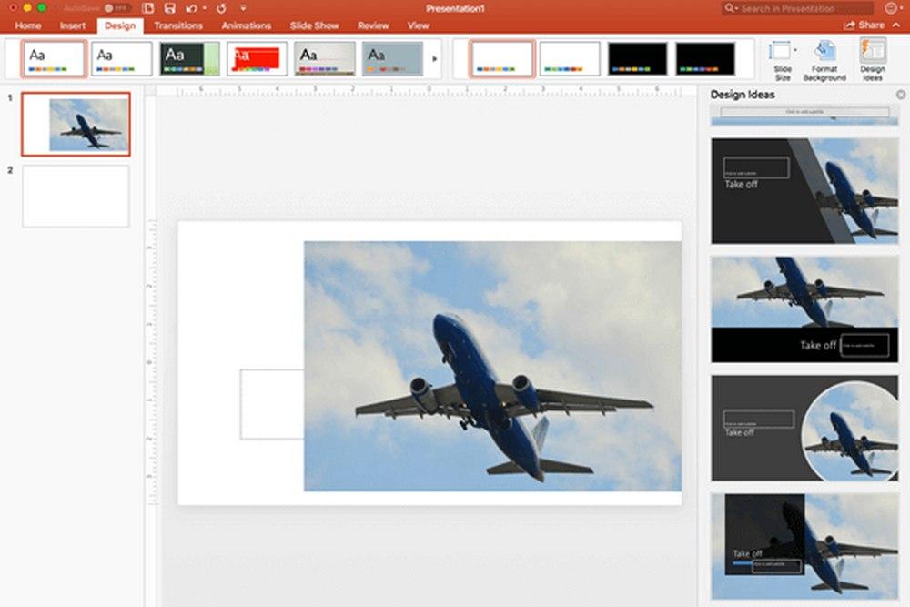 PowerPoint Designer 365