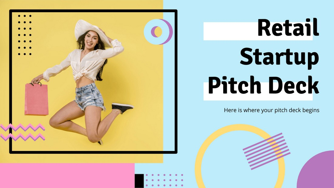 Retail-Startup-Free-Pitch-Deck-PowerPoint-Template