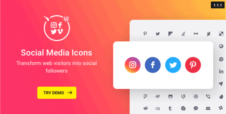 Icons Plugin