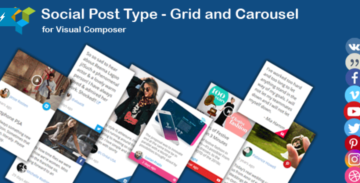 Social Post Dribbble Plugin