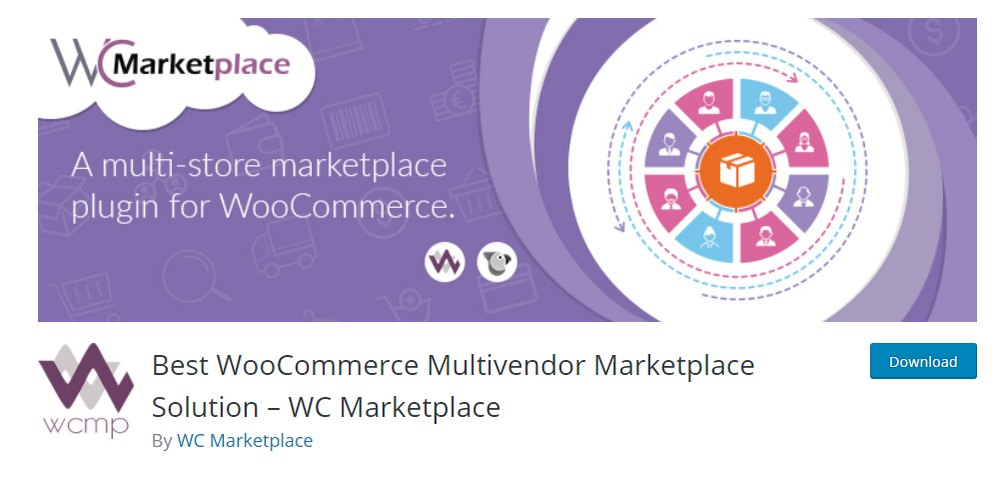 WC Marketplace