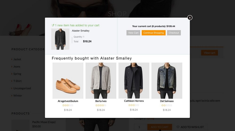 WooCommerce Boost Sales 2
