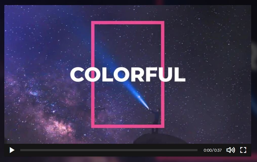 25 Best Free After Effects Slideshow Templates Ae Photo Slideshow 2021 Theme Junkie