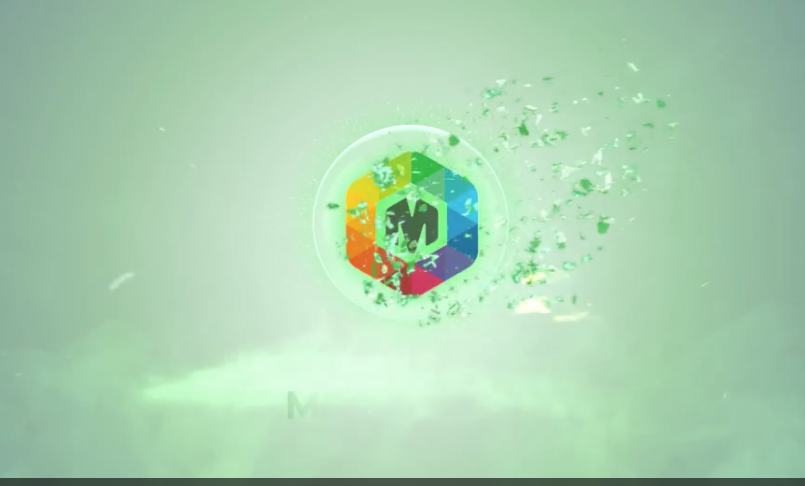 after effects shatter effect