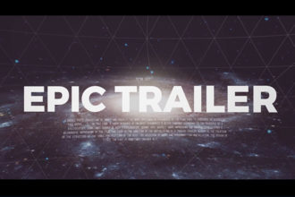 20+ Best After Effects Trailer Templates (Movie Trailers) 2021