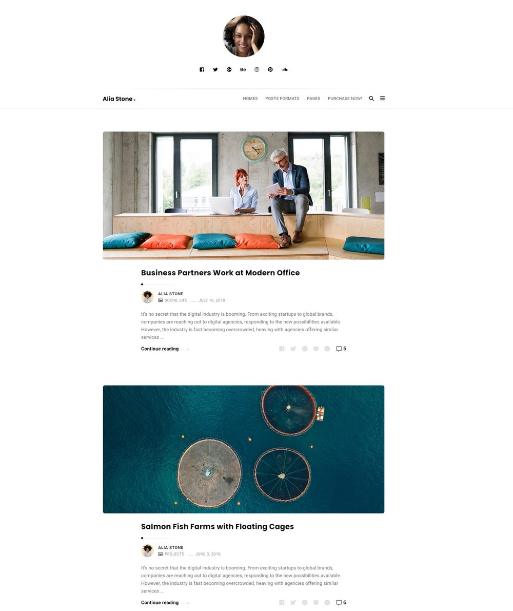 alia-easiest-wordpress-theme