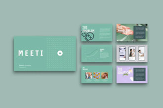 35+ Amazing, Unique & Cool PowerPoint Templates (PPT Themes 2021)