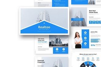 30+ Best Animated Keynote Templates 2020