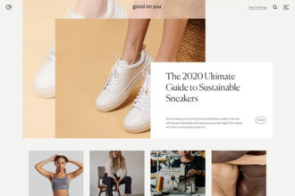 20+ Best Blog Designs Of 2021 + Tips For Starting Your Own Blog