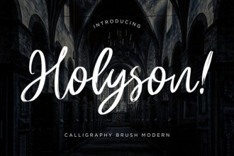 20+ Best Calligraphy Fonts 2020